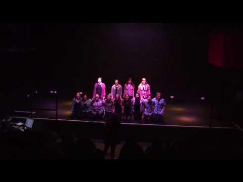 SOHO Show 2016 Act 1