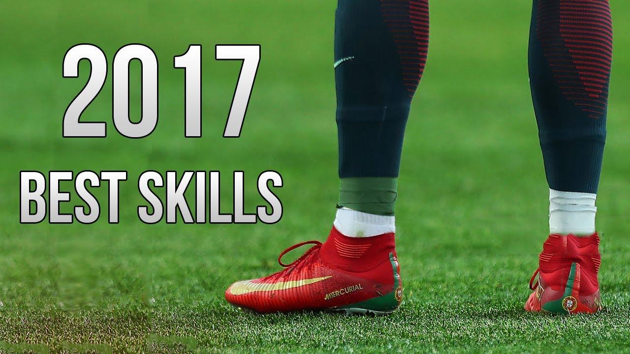 Best Football Skills 2017 HD #11