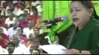 File of J Jayalalithaa recounting OPS
