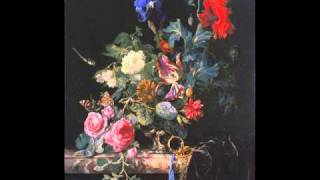 Bach - English & French Suite No.5, BWV 810 & 816 [harpsichord]