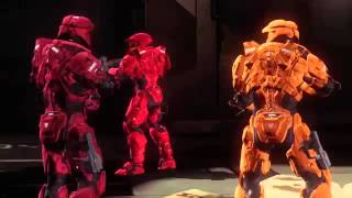 Red Vs Blue Season 11 FULL