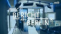 Sie fragen - Bundesgesundheitsminister Spahn antwortet | Nachbericht aus Berlin