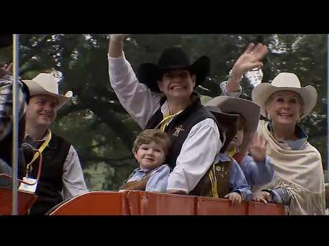 Downtown Houston Rodeo Parade 2019 [FULL PARADE]