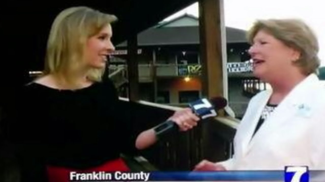 Virginia journalists killed during live TV interview