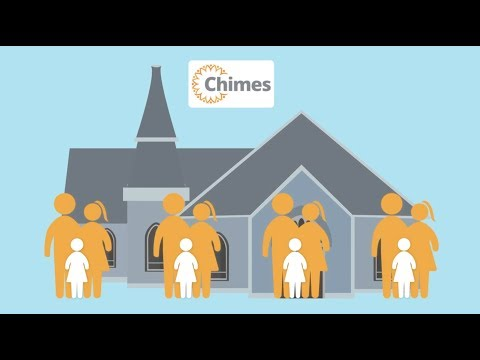 Adults with Autism & Chimes