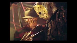 Freddy vs. Jason (2003) KILL COUNT