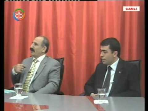 Şanlı Bayrağım Gönül Verenler Derneği - Kanal 25 PART1