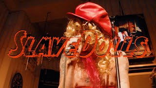 SlaveDolls 「Johnny Thunders 追悼ライヴ!」THE CLUB SENSATION