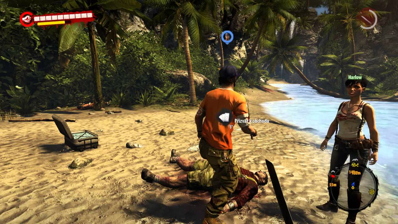 How To Stop Multiplayer Dead Island Riptide
