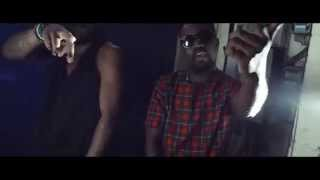 Sarkodie ft  Samini -  Love Rocks (Official Video)