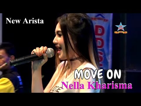 Move on ~ Nella Kharisma [Official Video HD]