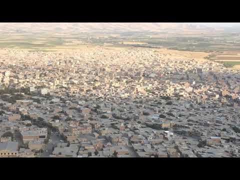 Piranshar City Eastern Kurdistan خانێ