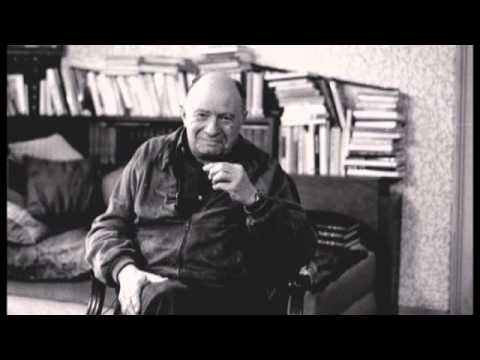 Jacques Ellul - Interview avec Randal Marlin (14 mai 1980)