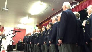 Calon Lan by Dowlais Male Choir