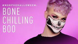 #MorpheHalloween: Bone Chilling Boo