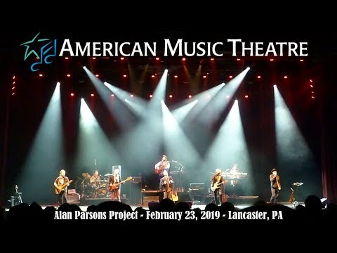Alan Parsons Project - Lancaster, PA - February 23, 2019 Mp3