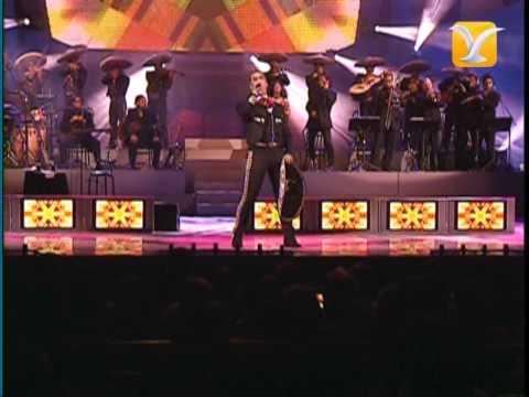 Alejandro Fernández, Música mexicana, Festival de Viña 2006