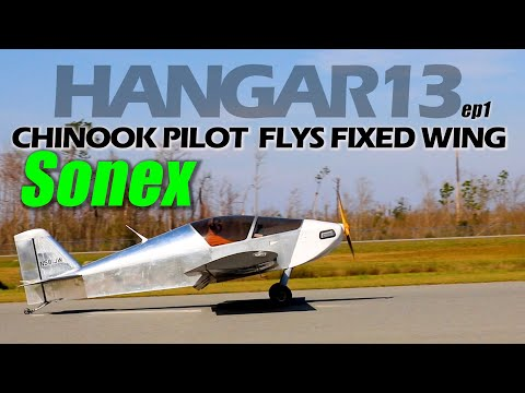 Hangar13 Army Chinook