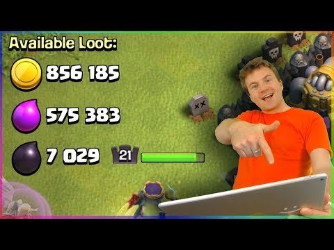 Thumbnail: WHEN IT'S YOUR B-DAY.. AND YOU FIND THIS ▶️ Clash of Clans ◀️