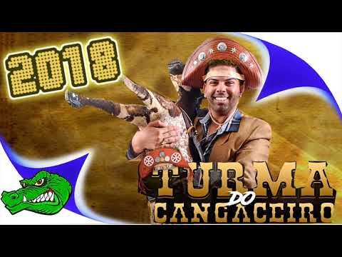 TURMA DO CANGACEIRO 2018 - MUSICAS NOVAS INVERNO 2018