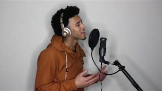 Sam Smith - Scars (Cover by Jelani Spence)