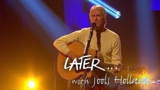 Paul Weller performs Gravity on Later... with Jools Holland