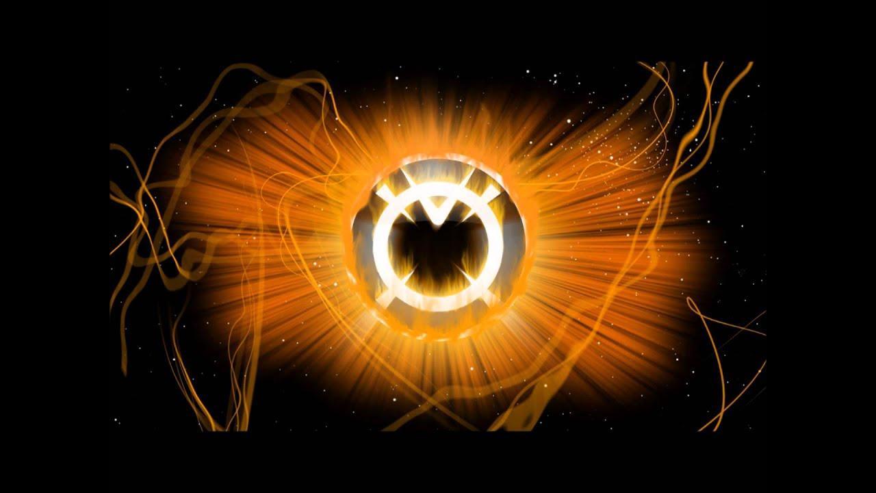 All lantern symbols - YouTubeOrange Lantern Corps Logo