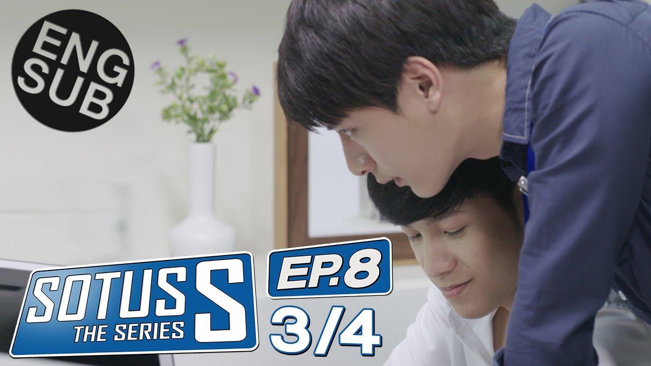 Download [Eng Sub] Sotus S The Series   EP.8 [3/4]