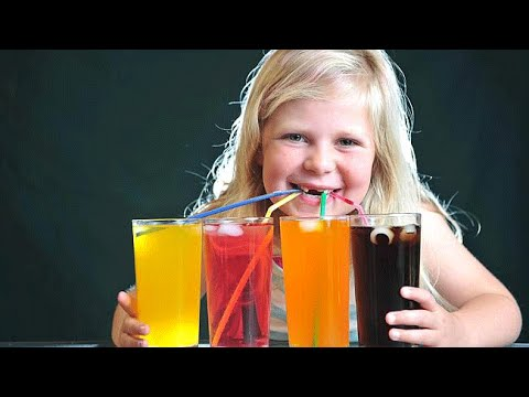 Dentist Sunshine Coast: Highly Acidic Drinks And Your Children's Dental Health