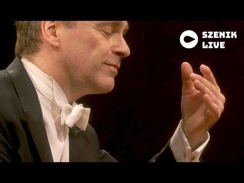 Brahms - Symphony No. 4 in E minor, Op. 98 (Orchestre de la Suisse Romande, Jonathan Nott)