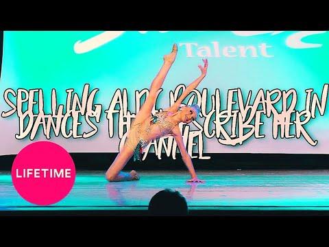 Spelling ALDC Boulevard In Dances That Describe Her//Say Something ALDC