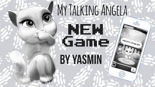 My talking Andgela | Моя говорящая анджела | Новое приложение!