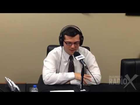 Strategic Insights Radio   October 1, 2015   Business RadioX   Sterling Rose Consulting Corp