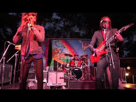 No Maddz Sierra Nevada World Music Festival June 17 2016 whole show