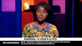 Débat africain sur le Gondwana : meilleurs moments !
