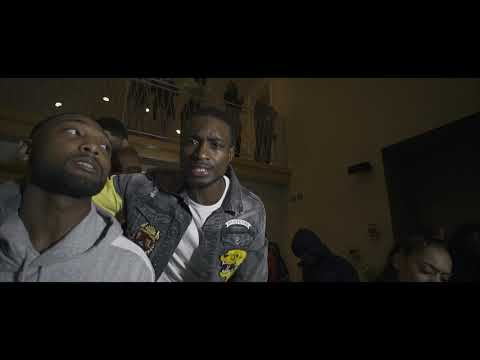 Mike Da Kidd & Top Dolla AP - Black Heart (Prod & Directed By Rio Productions) Official Video