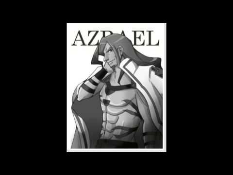 GO in SOUL The Tyrant: Azrael's Vocal theme