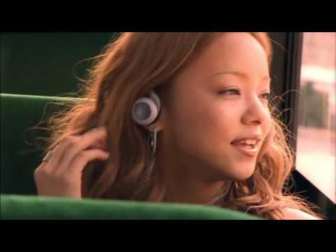 Namie Amuro -    Say The Word