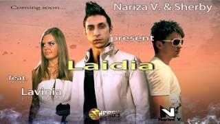 Sherby & Nariza V. - Laidia feat. Lavinia (Official Teaser)