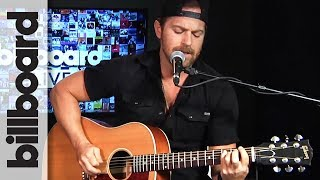 Kip Moore - 'Plead the Fifth' & More 'Slowheart' Singles Live Acoustic Performance | Billboard