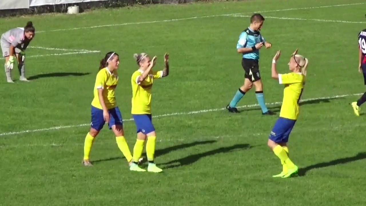 Tavagnacco vs Vittorio Veneto 5-0