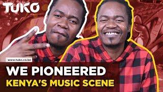 Tuko BUZZ: Jua Сali on Pioneering the Kenya's Music Scene | Tuko TV
