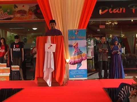 Opening Butik Dian Pelangi Batam Disc 1