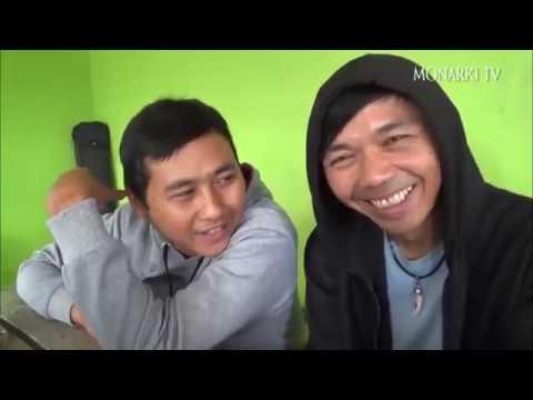 MONARKIVLOG#7 - Ketika taping untuk acara musik di Ichannel Bandung