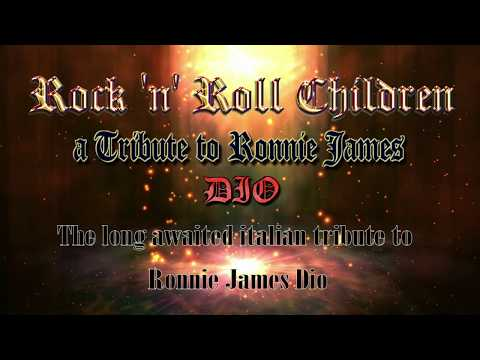 Rock 'n' Roll Children - A Tribute to Ronnie James Dio