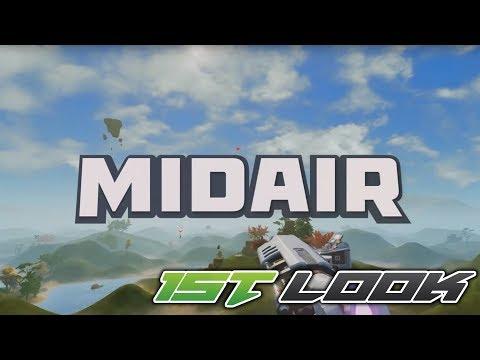 Midair First Look