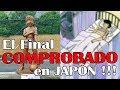 El VERDADERO final de SUPER CAMPEONES ¡¡COMPROBADO en JAPÓN!!