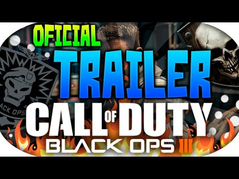 Call of Duty Black Ops 3 Trailer Reveal Oficial Español | Reacción 2.0 - Huriux