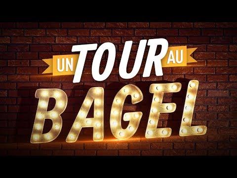 Un Tour au Bagel (Making-of)
