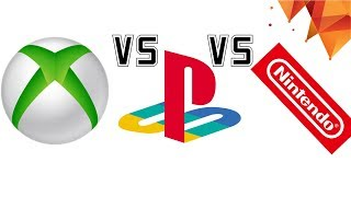 PlayStation Vs Xbox Vs Nintendo, Which Company Has More Exclusives Year Over Year From 2000-2018